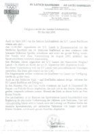 Geschichte der Sektion Leichtathletik ab 1997 - Page 7