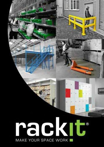 Rackit 2018 Catalogue