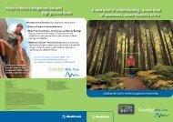 A new level of understanding… - Medtronic Diabetes