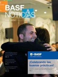 BASF Noticias - 2018 (ESPAÑOL - BCW)