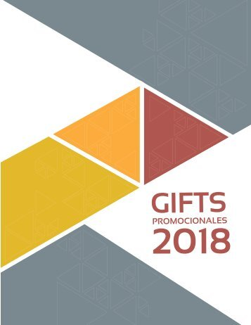 Gifts 2017-2018