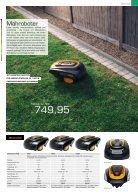 Eurobaustoff - 07 gardena bosch dolmar dolmar guede kaercher guede gardena - Seite 5