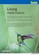 Farbtabelle: ETALBOND Elval Colour PREMIUM - Seite 5