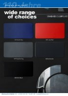 Farbtabelle: ETALBOND Elval Colour STANDARD - Seite 2