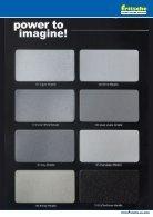 Farbtabelle: ETALBOND Elval Colour STANDARD - Seite 3