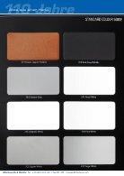 Farbtabelle: ETALBOND Elval Colour STANDARD - Seite 4