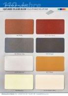 Farbtabelle: ETALBOND Elval Colour TEXTURED - Seite 2