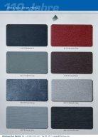 Farbtabelle: ETALBOND Elval Colour TEXTURED - Seite 4
