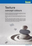 Farbtabelle: ETALBOND Elval Colour TEXTURED - Seite 5