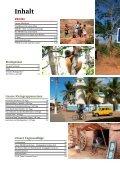PRIORI Reisen Katalog 2018 - Madagaskar. Ganz schön anders. - Page 4