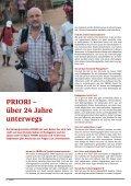 PRIORI Reisen Katalog 2018 - Madagaskar. Ganz schön anders. - Page 6