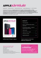 Apple-käyttäjät 2018/1 - Page 2