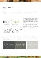 Styleguide Muster - Seite 3