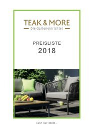 2018_Preisliste_Teak