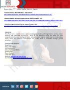Ruthenium Chloride Market Profile, Supply and SWOT Analysis - Page 3