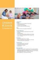 Klinikprospekt Klinik Schwedeneck - Page 6
