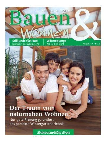 Bauen & Wohnen Nord
