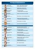 Der Messe-Guide zur 4. jobmesse frankfurt - Page 7