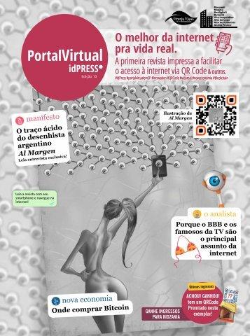 Revista Portal Virtual idPRESS ( Edição 10, janeiro 2018 )