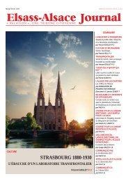 Elsass-Alsace Journal n°12