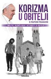 Korizma u obitelji s papom Franjom