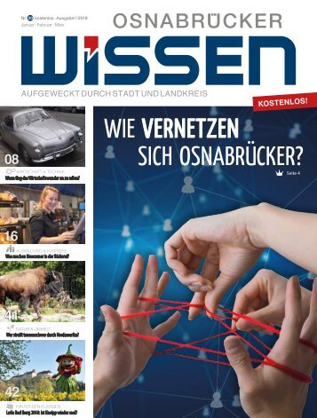 Nr. 20 (I-2018) - Osnabrücker Wissen