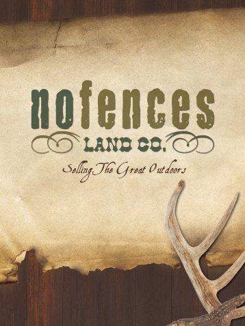 No Fences Land Company
