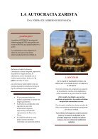 REVISTA REVOLUCIÓN RUSA - Page 3