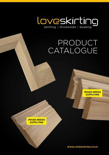 Love Skirting Catalogue v1