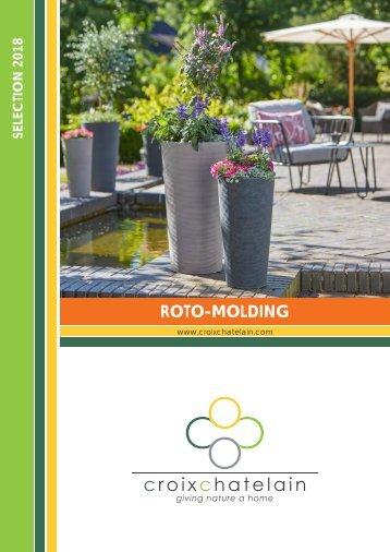 Roto-Molding - 2018