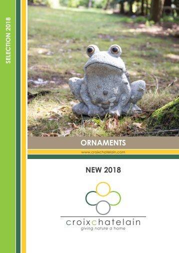 Ornaments - 2018
