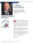 2018 Benbrook Chamber Member Directory & Community Guide - Page 6