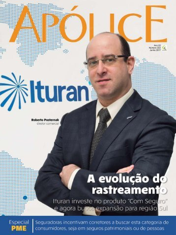 Revista Apólice #222