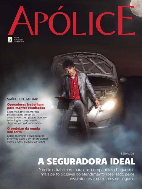 Revista Apólice #229