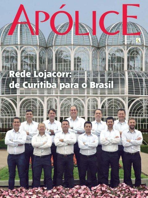 Revista Apólice #218