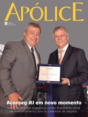 Revista Apólice #217