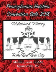 PA Convention Sale 2018