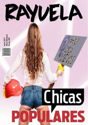 Revista Rayuela