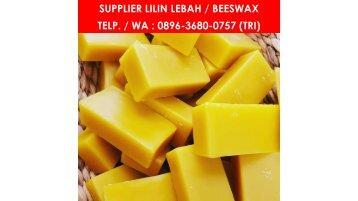 PROMO, WA : 0896 3680 0757, Tempat Jual Beeswax Malang, Jual White Beeswax Malang