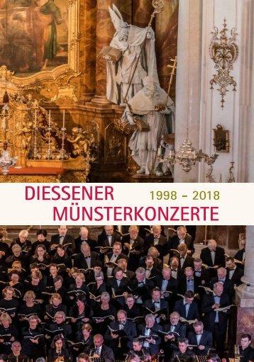 Diessener Münsterkonzerte