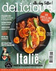 delicious. editie 3-2018