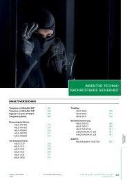 T00-09 Nachrüstbare Sicherheit  2016