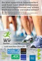 ALLGÄU Running 2017 - Page 2