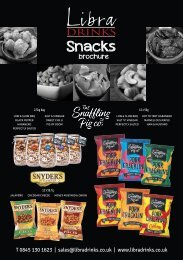 Snack leaflet 2018 opt