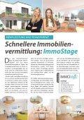 Immobilien Zeitung Ausgabe Feber 2018 - Seite 6