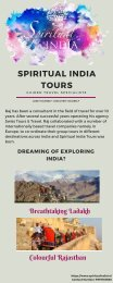 India Travel Guide | Tourism in India