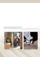 Alumat - Wohnkomfort ohne Hindernisse - Page 2