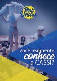 Você realmente conhece a CASSI?