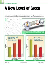 A New Level of Green - PSG Dover