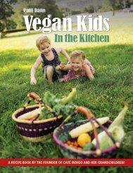 Vegan Kids in the Kitchen